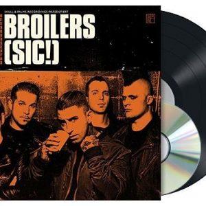 Broilers (sic!) LP