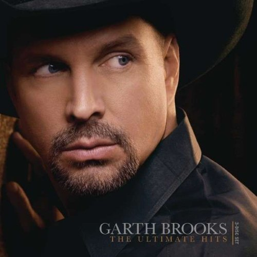 Brooks Garth - The Ultimate Hits (2CD+DVD)
