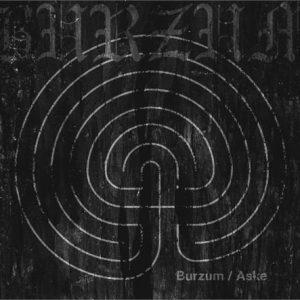 Burzum - Burzum/Aske