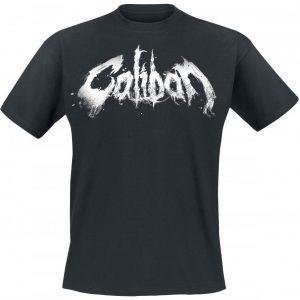 Caliban Logo T-paita