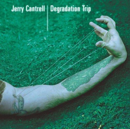 Cantrell Jerry - Degradation Trip (180 gram)(2LP)