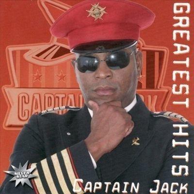 Captain Jack - Greatest Hits