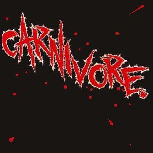 Carnivore - Carnivore (180 Gram)