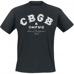 Cbgb Vintage T-paita