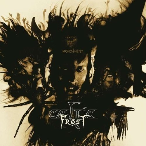 Celtic Frost - Monotheist - Re-issue 2016 (2LP)