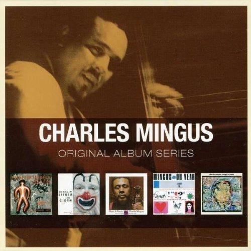 Charles Mingus - Original Album Series (5CD)