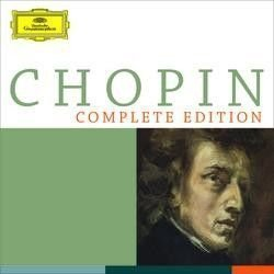 Chopin - Chopin Complete Edition (17 CD)