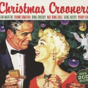 Christmas Crooners (2CD)