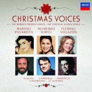 Christmas Voices - Christmas Voices (2CD)