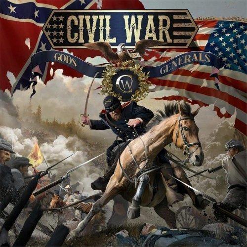 Civil War - Gods & Generals
