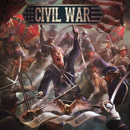Civil War - The Last Full Measure (Digipak)