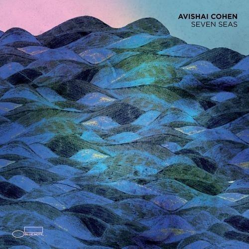 Cohen Avishai - Cohen Avishai - Seven Seas