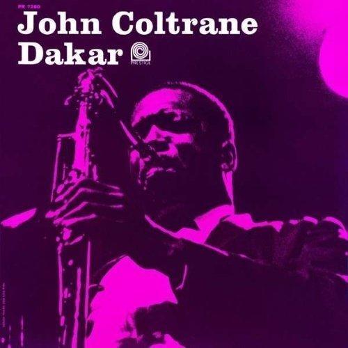 Coltrane John - Dakar