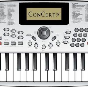 Concert Keyboard 49