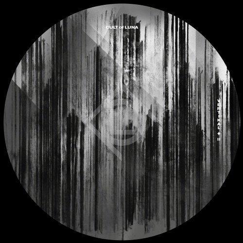 Cult Of Luna - Vertikal I & II - Limited Crystal Clear Edition (3LP)