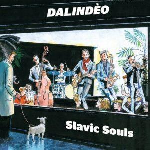 Dalindeo - Slavic Souls