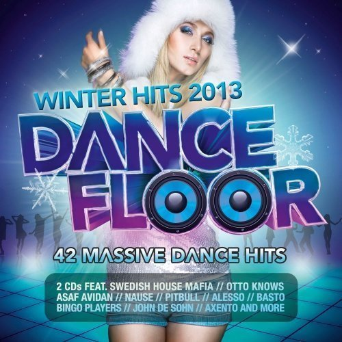 Dancefloor Winter 2013 (2CD)