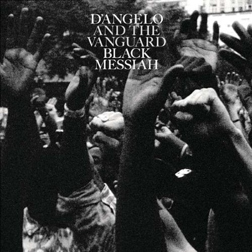 D'angelo And The Vanguard - Black Messiah (2LP)