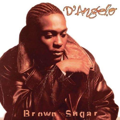 D'angelo - Brown Sugar - 20th Anniversary (2LP)