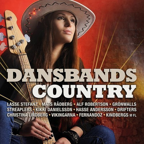 Dansbandscountry (2CD)