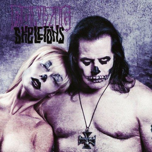 Danzig - Skeletons (Gtf. Black Vinyl)