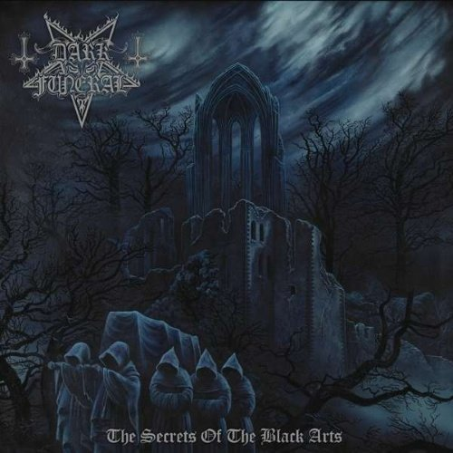 Dark Funeral - The Secrets Of The Black Arts - Re-issue (2LP)