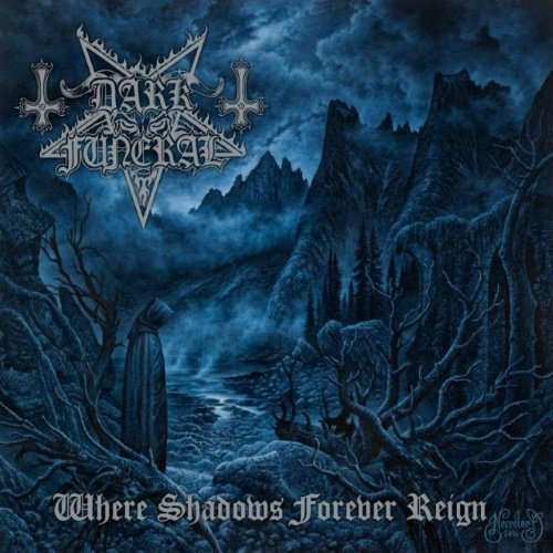 Dark Funeral - Where Shadows Forever Reign (Jewel case)
