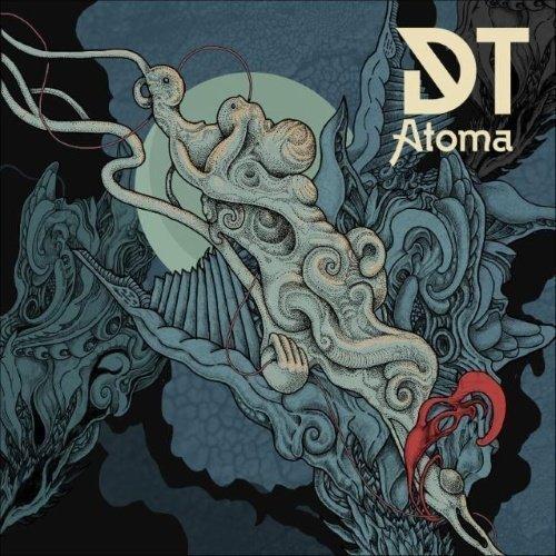 Dark Tranquillity - Atoma (2CD)