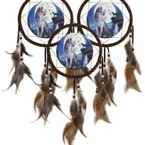 David Penfound Dreamcatcher Blue Moon Set Unisieppari