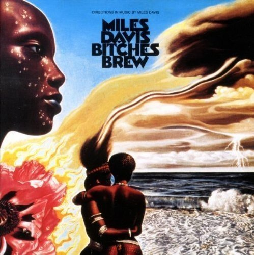 Davis Miles - Bitches Brew (2LP)