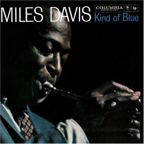 Davis Miles - Kind Of Blue