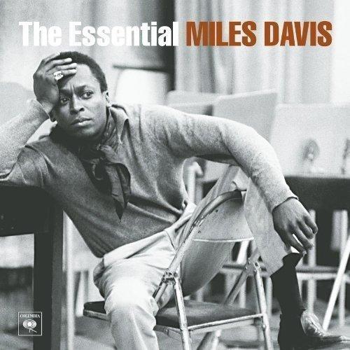 Davis Miles - The Essential Miles Davis (2LP)