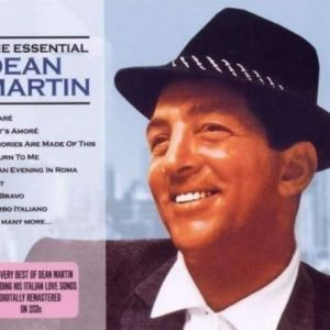Dean Martin - The Essential (2CD)