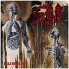 Death - Human - Deluxe Reissue Edition (2CD)