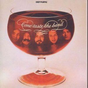Deep Purple - Come Taste The Band (180 Gram)
