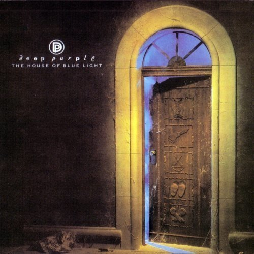 Deep Purple - House Of The Blue Light (180 Gram)