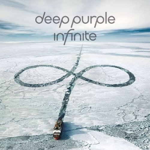 Deep Purple - InFinite - Limited Big Box Set Edition (CD+DVD+2LP+3x10''+T-Shirt Large)