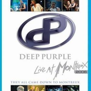 Deep Purple - Live At Montreux 2006 - They All Came Down