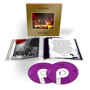 Deep Purple - Made In Japan (Deluxe 2CD)