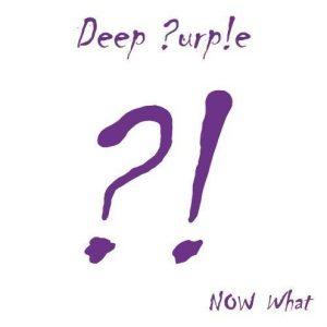 Deep Purple - Now What?! (2LP)