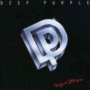Deep Purple - Perfect Strangers (180 Gram)