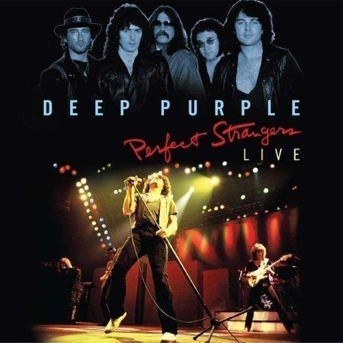 Deep Purple - Perfect Strangers - Live (2CD+DVD)