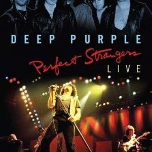 Deep Purple - Perfect Strangers - Live
