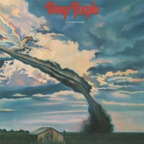 Deep Purple - Stormbringer (180 Gram)