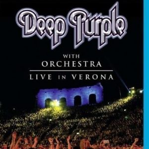 Deep Purple - With Orchestra: Live In Verona