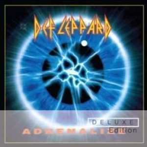 Def Leppard - Adrenalize - Deluxe Edition (2CD)