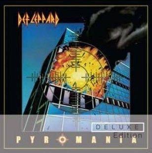 Def Leppard - Pyromania - Deluxe Edition (2CD)
