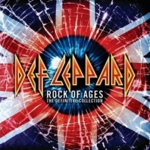Def Leppard - Rock Of Ages - Definitive Collection (2CD)