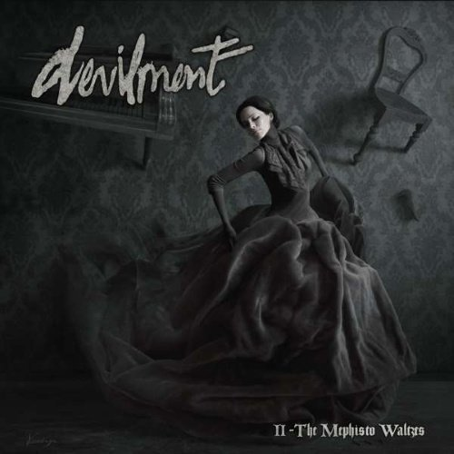 Devilment - II - The Mephisto Waltzes