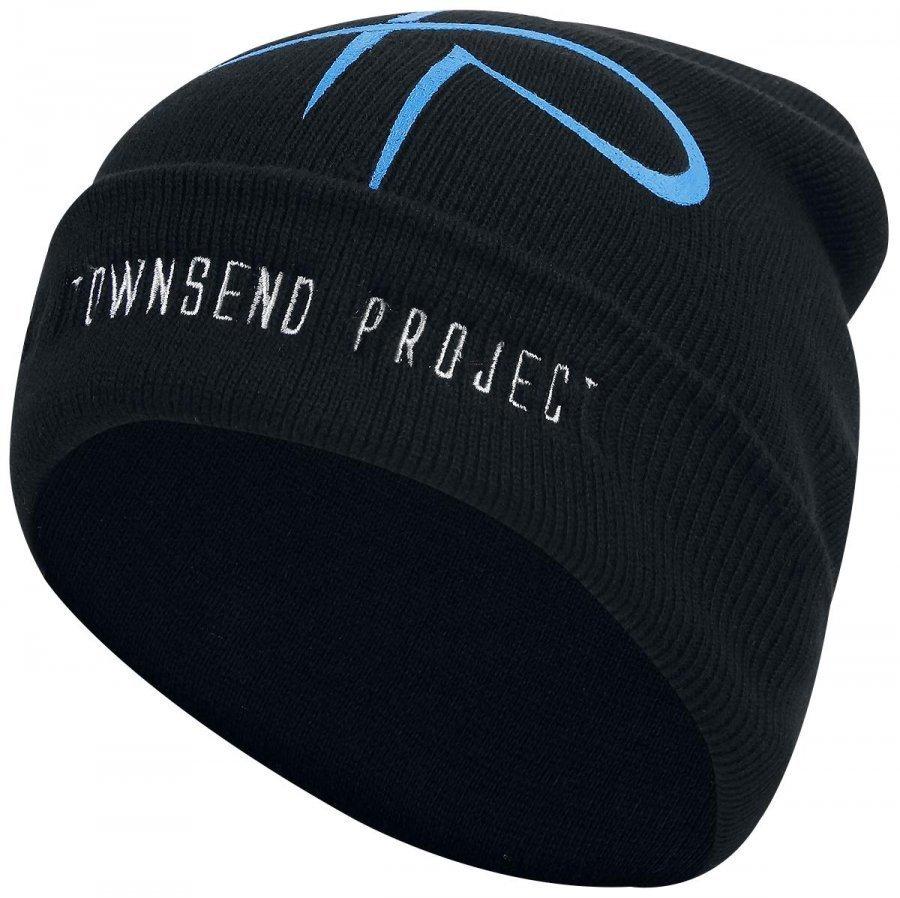 Devin Townsend Project Logo Pipo